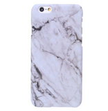 Marble effect case for iPhone