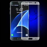 Glass screen protector for Galaxy S6 Edge / S6 Edge Plus