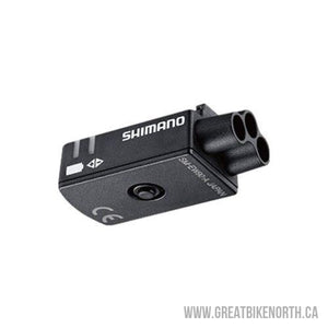 Shimano External Junction-A, SM-EW90-A-Great Bike North