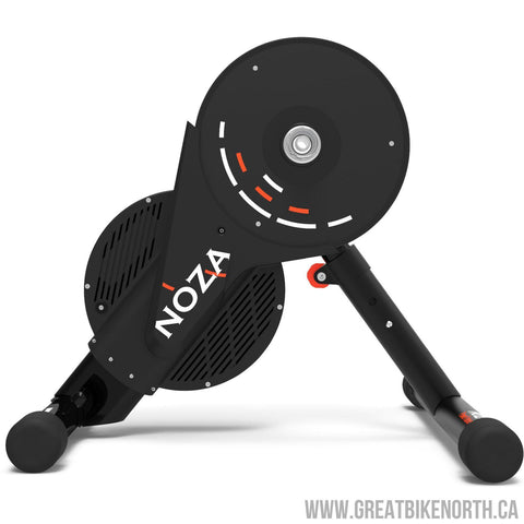Xplova NOZA S INTERACTIVE SMART BIKE TRAINER-Great Bike North