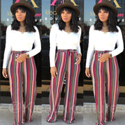 Basic Stripe PANT Reloaded