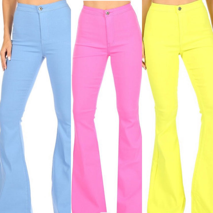 YOU need these FLARES