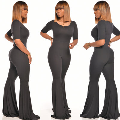 PASSIONS JUMPSUIT (BLACK)