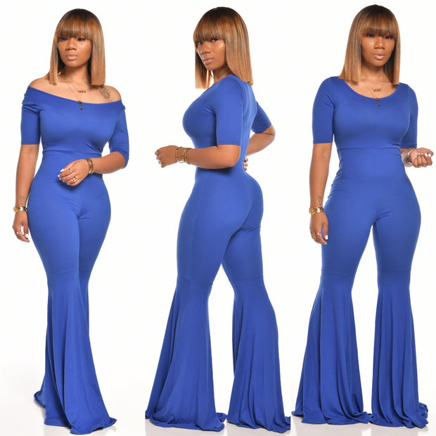 PASSIONS JUMPSUIT (BLUE)