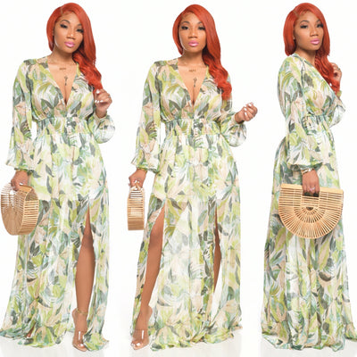 GREENLEAF MAXI
