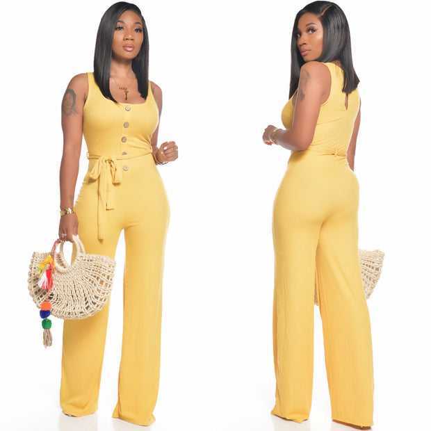 MILEY JUMPSUIT (YELLOW)