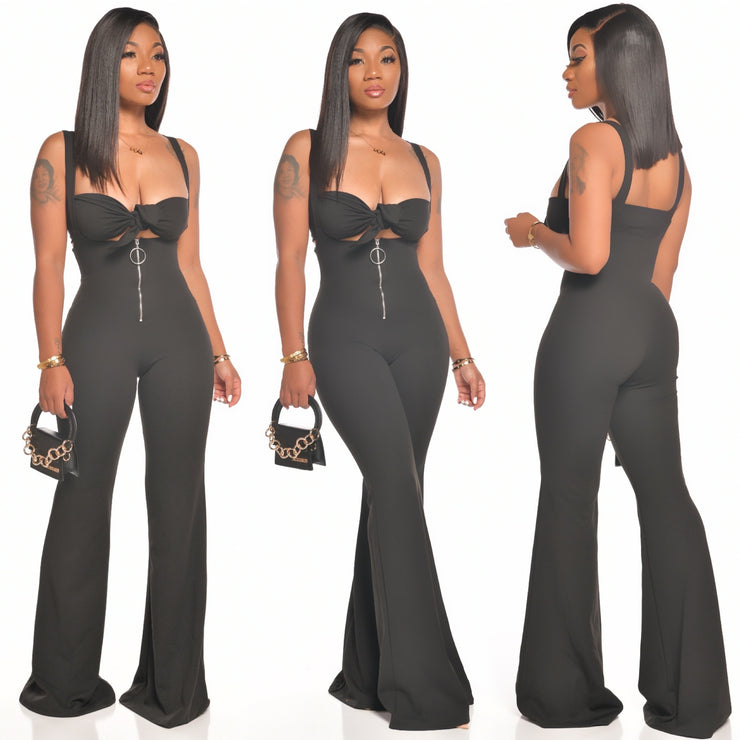 TIA SET (BLACK)
