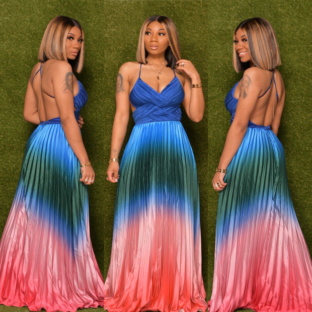 End of the Rainbow Maxi