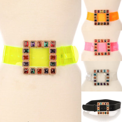 Jewel Belts