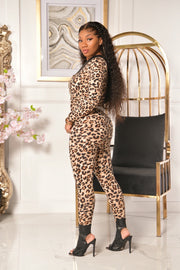 BASIC LEOPARD SET