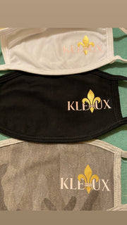 Kleaux Face Masks