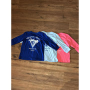 Children's Long Sleeve TM Shirt