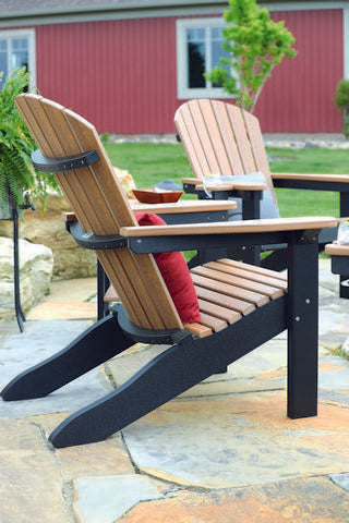 Adirondack Chair Comfo-Back Collection