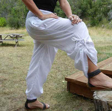 Ladies Basic Pants - Various Colors