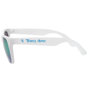 Tropical Maniac Sun Glasses