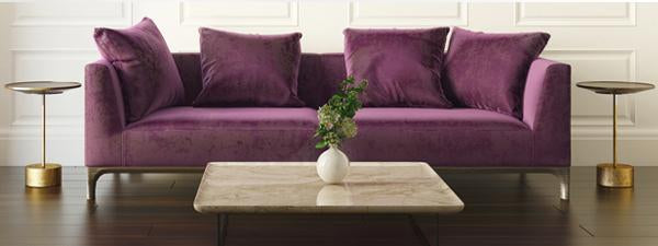 THE ITALIAN SOFA COLLECTION