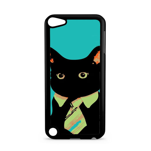 Cat Office iPod Touch 5 case