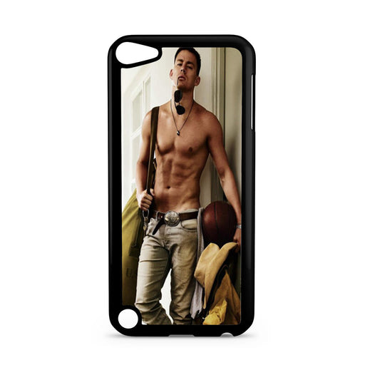 Channing Tatum iPod Touch 5 case