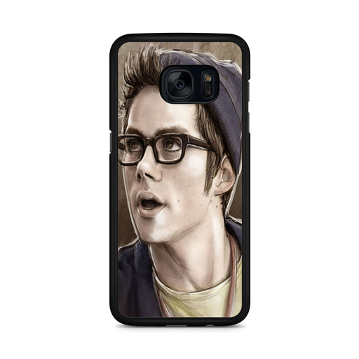 Dylan O'Brien Samsung Galaxy S7 Edge case