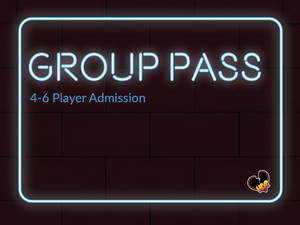 Pro GM Admission, Group