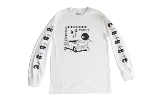 Stroll Long Sleeve