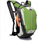 Local Lion 18L Waterproof Outdoor Backpack - Take Off Travel Accessories