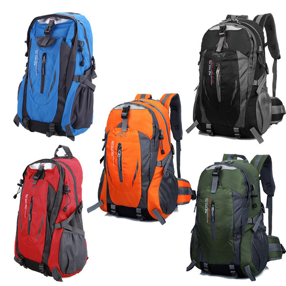 VKTech Waterproof Outdoor Backpack - Take Off Travel Accessories