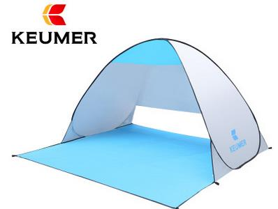 Keumer Beach Insta-Tent - Take Off Travel Accessories
