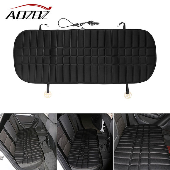 Aozbz Universal Thermostat Heated Seat Cushion - Take Off Travel Accessories