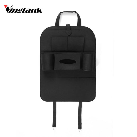 Vingtank Car Seat Storage System - Take Off Travel Accessories