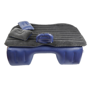 Two-Tone Travel Air Mattress - Take Off Travel Accessories
