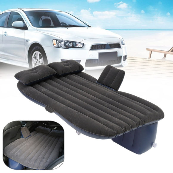 Auzan Backseat Travel Air Mattress - Take Off Travel Accessories
