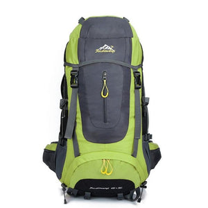 Scione 70L Outdoor Backpack - Take Off Travel Accessories