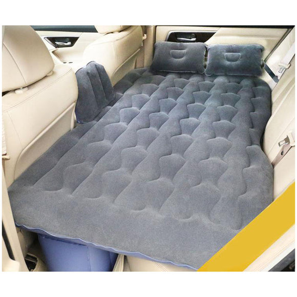 Wavey Inflatable Travel Air Mattress - Take Off Travel Accessories