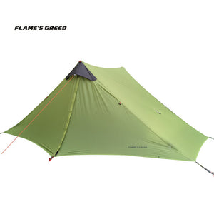 Flame's Creed Double Person Ultralight - Take Off Travel Accessories