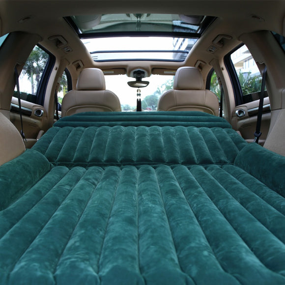 Audew Moisture-Proof Inflatable Backseat Mattress - Take Off Travel Accessories