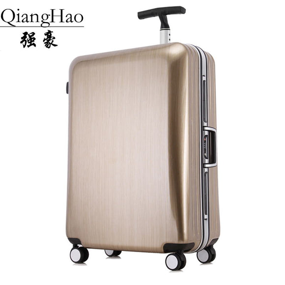QiangHao Lux Case - Take Off Travel Accessories