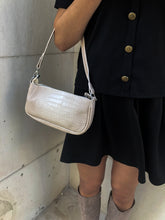 baguette bag purse fendi small bag white french girl prada