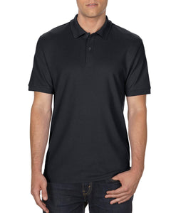 Embroidered/Printed Polo Shirt