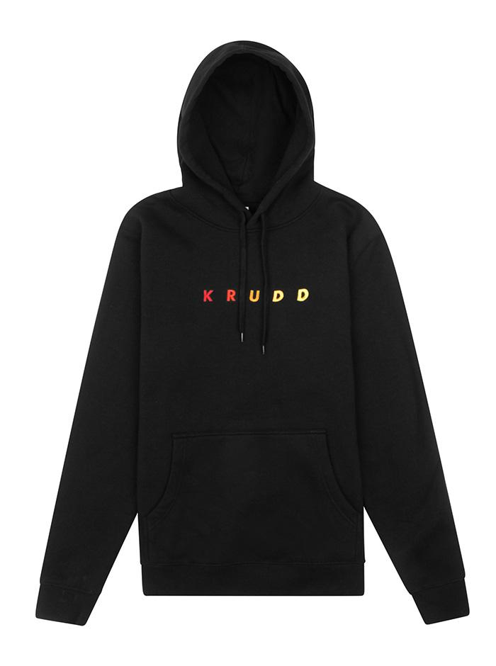 COLOURS 3.0 HOODY