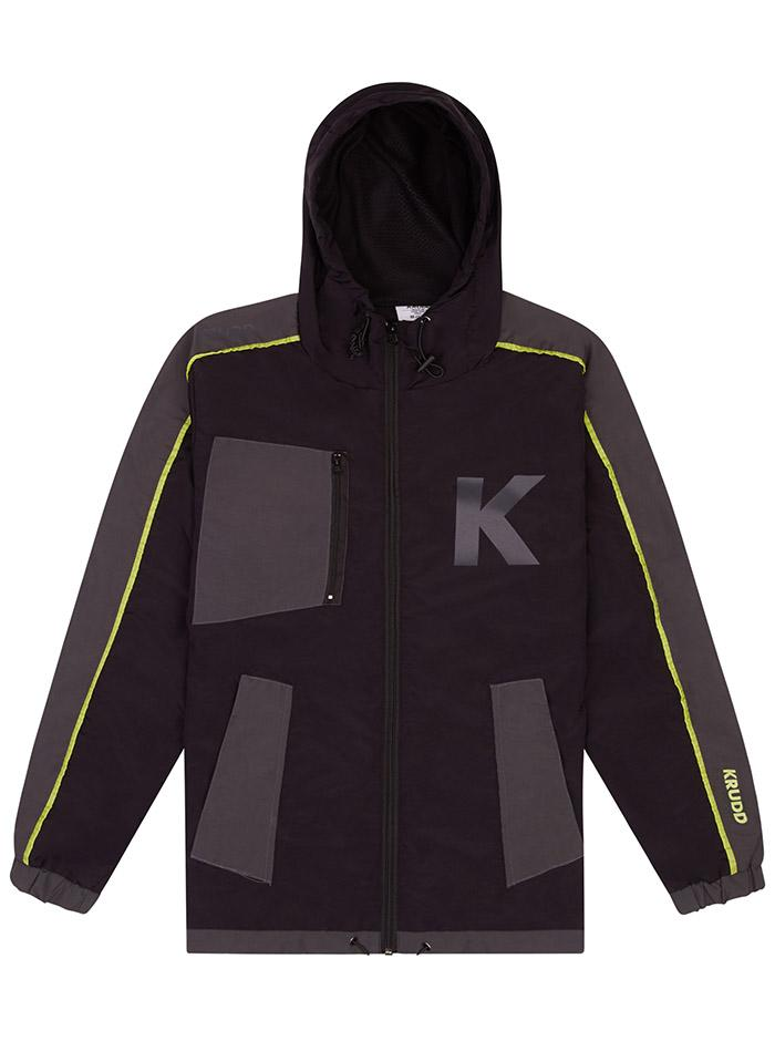 WINDBREAKER - Krudd LTD
