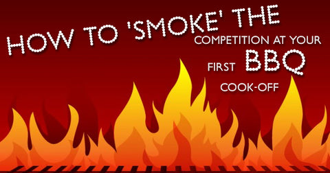 smokers for competitors