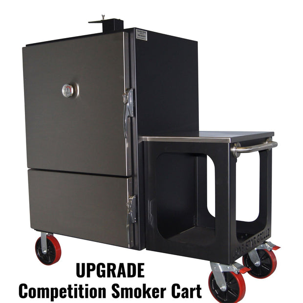 Pee Wee Insulated Cabinet Smoker