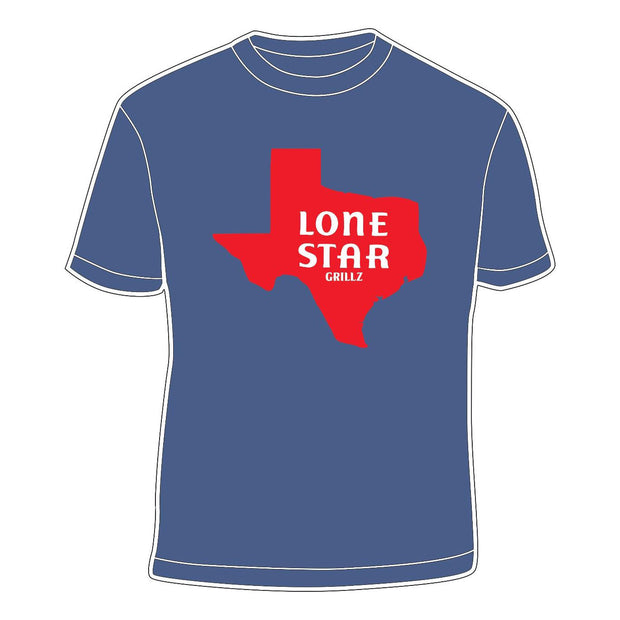 Lone Star Grillz T-Shirts