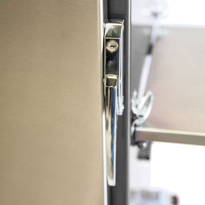 Slam Latch (Insulated Smoker)