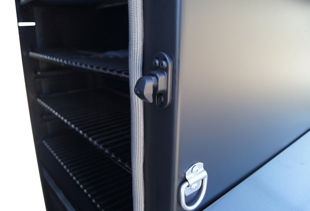 Large Insulated Cabinet Smoker