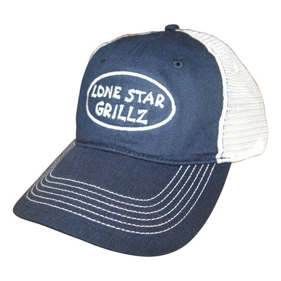 Lone Star Grillz Hats
