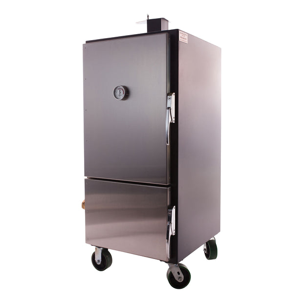 Mini Insulated Cabinet Smoker