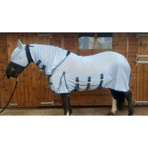 Combo Fly Rug - FREE Fly Mask