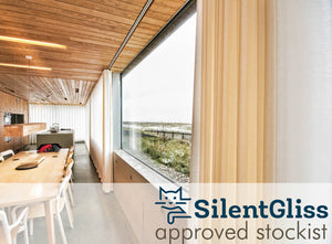 SilentGliss Products - Now Available Online!